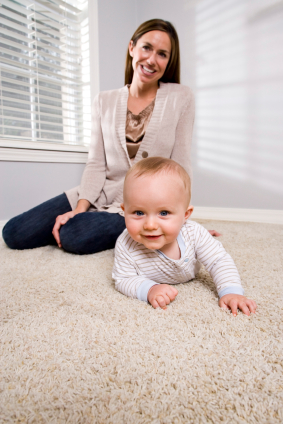 Carpet Cleaning in Ocala Florida
