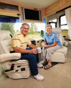 RV Carpet & Upholstery Cleaning