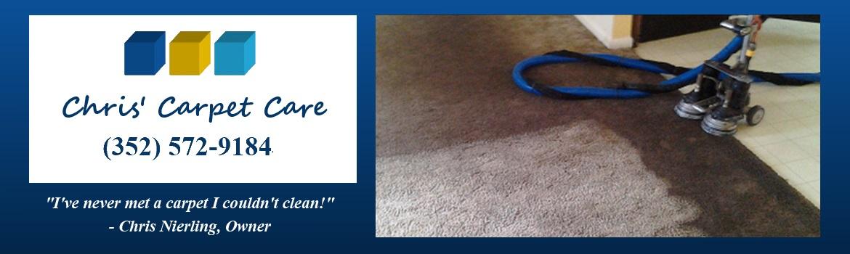 Chris Carpet Care