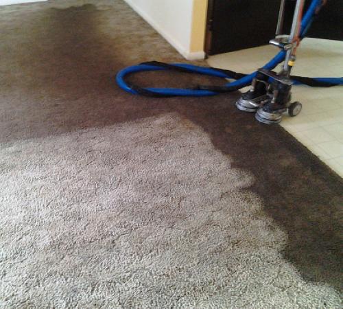 Carpet Cleaning in Ocala Florida - Chris' Carpet Care
